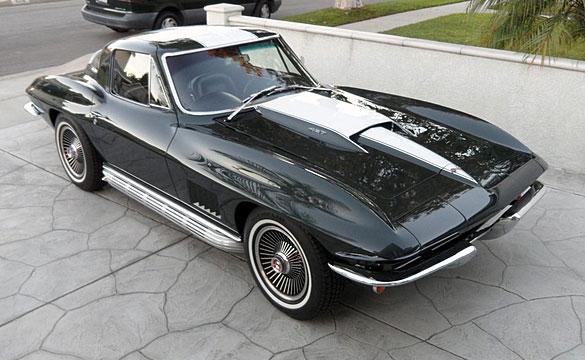 1967 Corvette L88 Replica