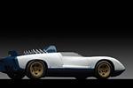 1963 CERV II Experimental Corvette