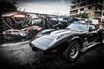 [PICS] 1976 Corvette Stingray Gets Updated by Vilner