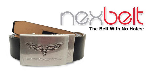 The C6 Corvette Belt from Nexbelt