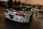Corvette Racing at Daytona: Final Dress Rehearsal for Rolex 24