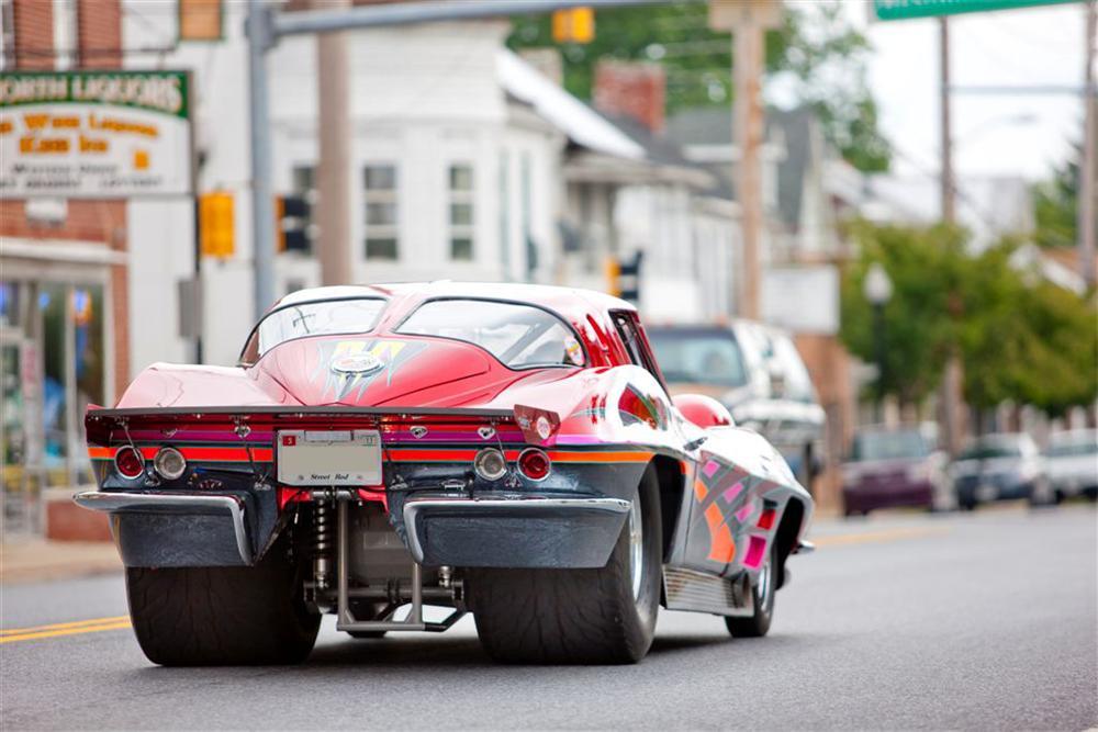 world s fastest street legal car racing to barrett jackson scottsdale corvetteforum. Black Bedroom Furniture Sets. Home Design Ideas