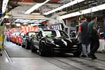 Cold Weather Forces GM to Idle the Corvette Assembly Plant