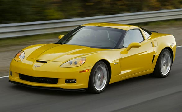 Is Velocity Yellow on the Way Out for the 2016 Corvette?