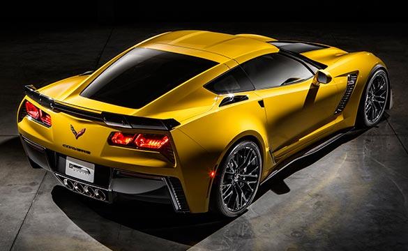 2015 Corvette Z06 border=