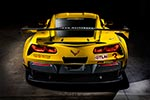 [PICS] Introducing the New Corvette C7.R