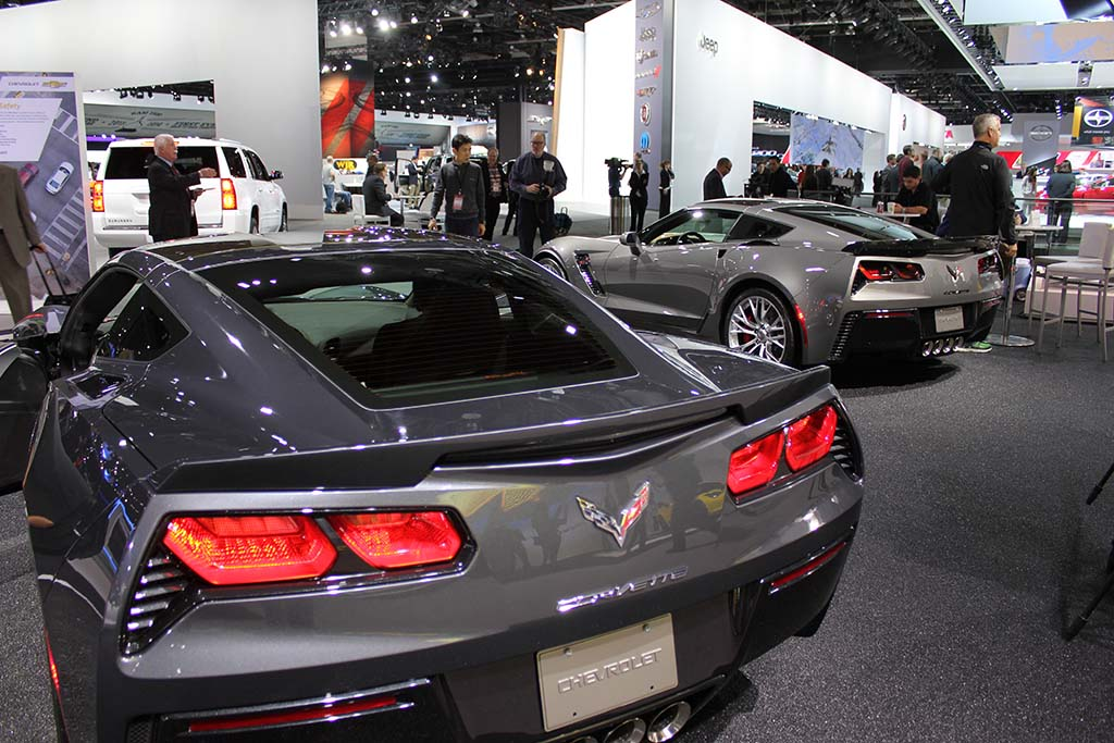 corvette to feature two new colors for 2015 corvette sales news
