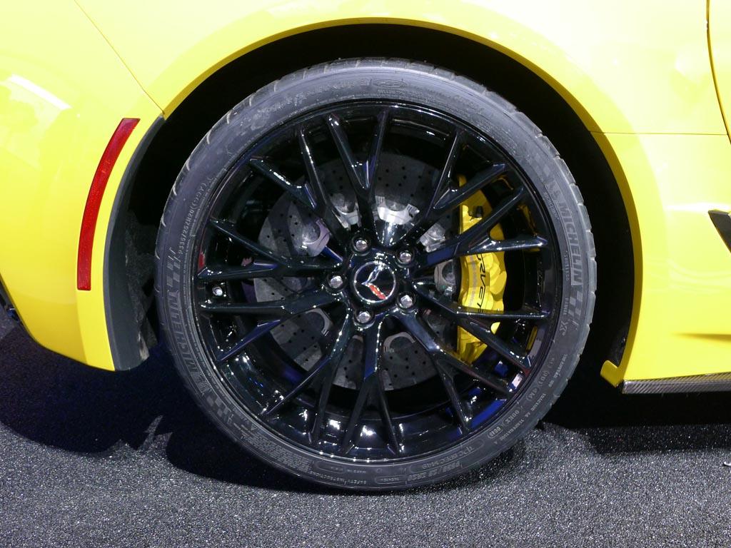Chevrolet Ss Camaro Zl1 Chevrolet Corvette C7 Stingray.html | Autos Weblog