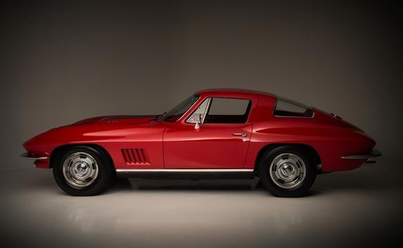1967 L88 coupe