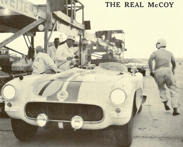 [PIC] Throwback Thursday: The Real McCoy