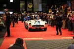 The 1956 Real McCoy Corvette Sells for $2.3 Million at Mecum Kissimmee