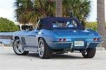 Ralph Eckler Offering Signature Corvette Restomods