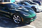 [PICS] Criswell's Mike Furman Delivers a 2014 Corvette Stingray Convertible Premiere Edition