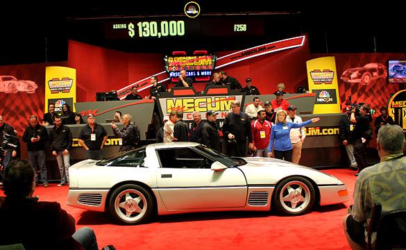 1988 Corvette Callaway Sledgehammer