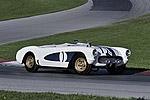 Corvette SR prototype