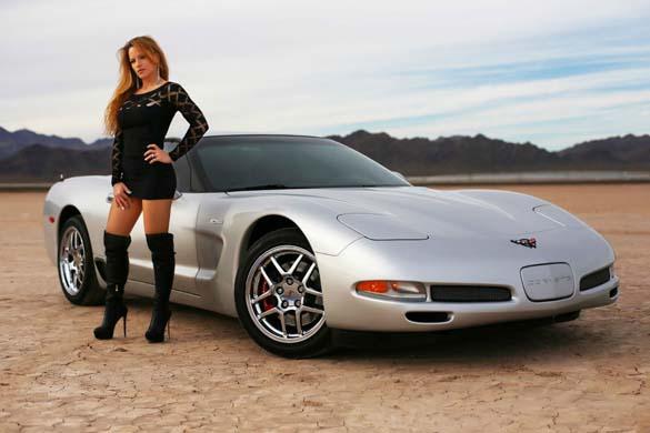 Corvette Fever