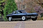 1964 Corvette Fuelie Tanker