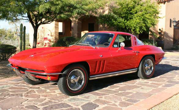 [GALLERY] Midyear Monday (22 Corvette photos)