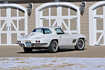 2997-mile Survivor 1967 Corvette Coupe