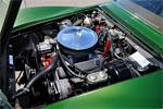Rare Corvette ZR1 Heads to the Block at Mecum's Houston Event