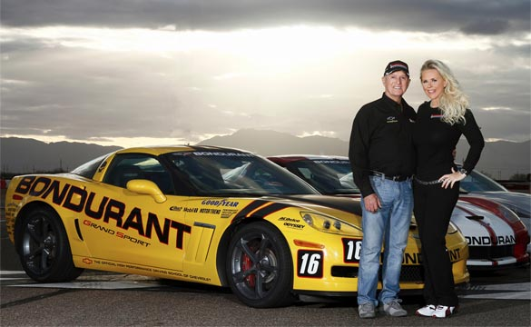 Bob Bondurant Inducted into SCCA Racing Hall of Fame