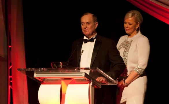 Bob Bondurant Inducted into SCCA Hall of Fame