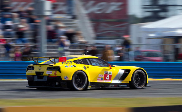 Corvette Racing at Sebring: Drive for Ninth Win in 12 Hours