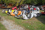 Corvette Salvage Yard for Sale in Ohio
