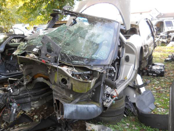Salvage Car Meaning >> Corvette Salvage Yard for Sale in Ohio - Corvette: Sales