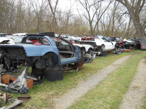 Buy Wrecked Cars Online