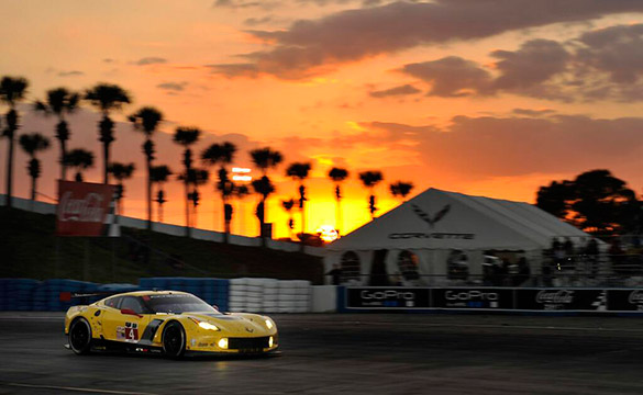 Corvette Racing at Sebring: Disappointing End in Florida Classic