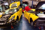 [PICS] West Coast Customs Takes On the 2014 Corvette Stingray