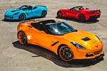 Forgiato Widebody C7 Corvette Stingrays Now Available in Multiple Flavors