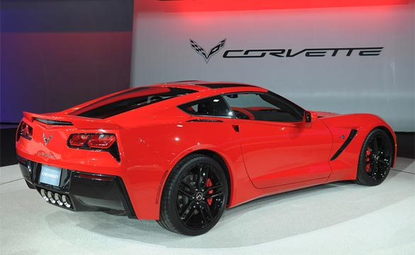 Top Corvette Dealers for 2014 (so far)