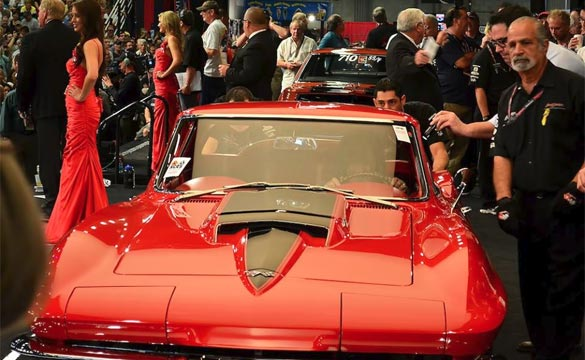 Deciphering the Confusing 2014 Corvette Collector Market