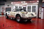 Corvettes on eBay: 1954 Pizza Man Corvette Racer