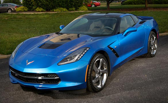 NCM Bash Corvette Raffle Doubleheader: Premier Edition Coupe and Torch Red Convertible