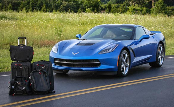 NCM Bash Corvette Raffle Doubleheader: Premiere Edition Coupe and Torch Red Convertible
