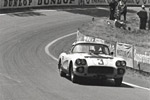 Le Mans 1960: Corvette's Dramatic Debut