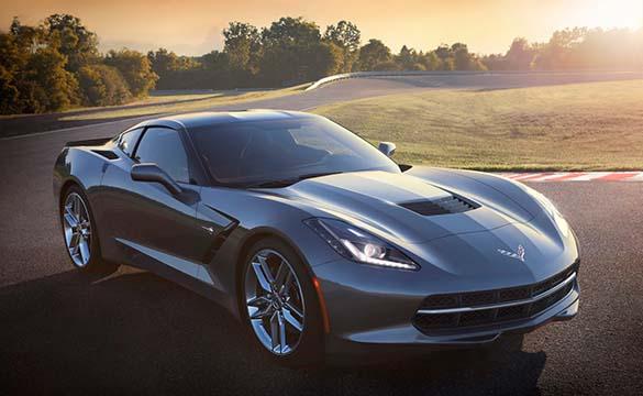 Last Chance To Order A Cyber Gray Corvette Stingray Corvette Sales News Amp Lifestyle
