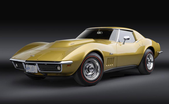 1969 L88 Riverside Pot of Gold to Cross the Block at Worldwide's Houston Classic Auction