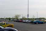 [PICS] The 2014 National Corvette Museum Bash