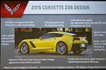 What's New for the 2015 Corvette Stingray