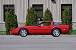 Corvette ZR1's Invade Indianapolis in Mecum's Upcoming Spring Classic
