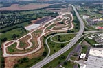 Latest Arial Photos Give Best View Yet of the Corvette Museum's Motorsports Park