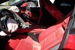 Salvage C7 Corvette Stingray with 293 Miles