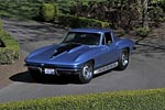 Blue Chip 1967 L88 Corvette to be Featured at Mecum Auction in Seattle