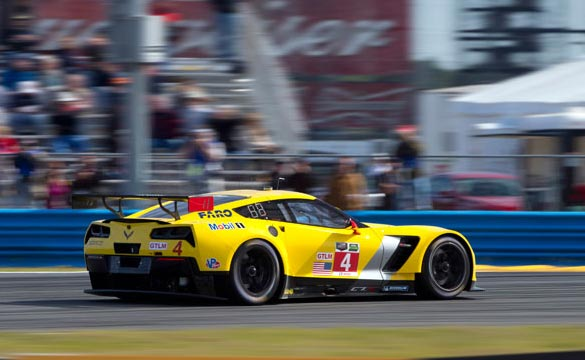 Corvette Racing at Le Mans: First Steps Toward Eighth Class Victory