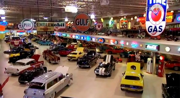 Barrett-Jackson to Auction Ron Pratte Collection
