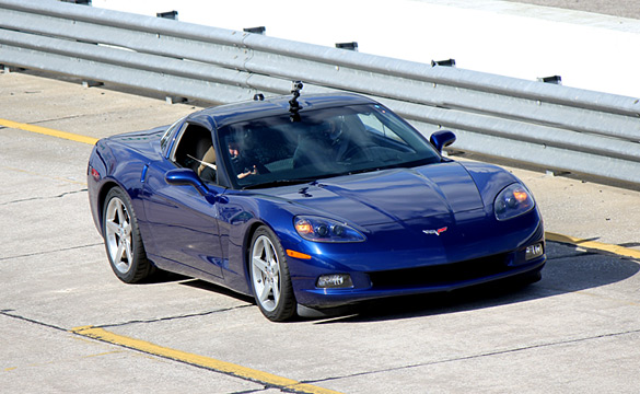 NCM Motorsports Park Planning Inaugural High Performance Driving Event (HPDE)